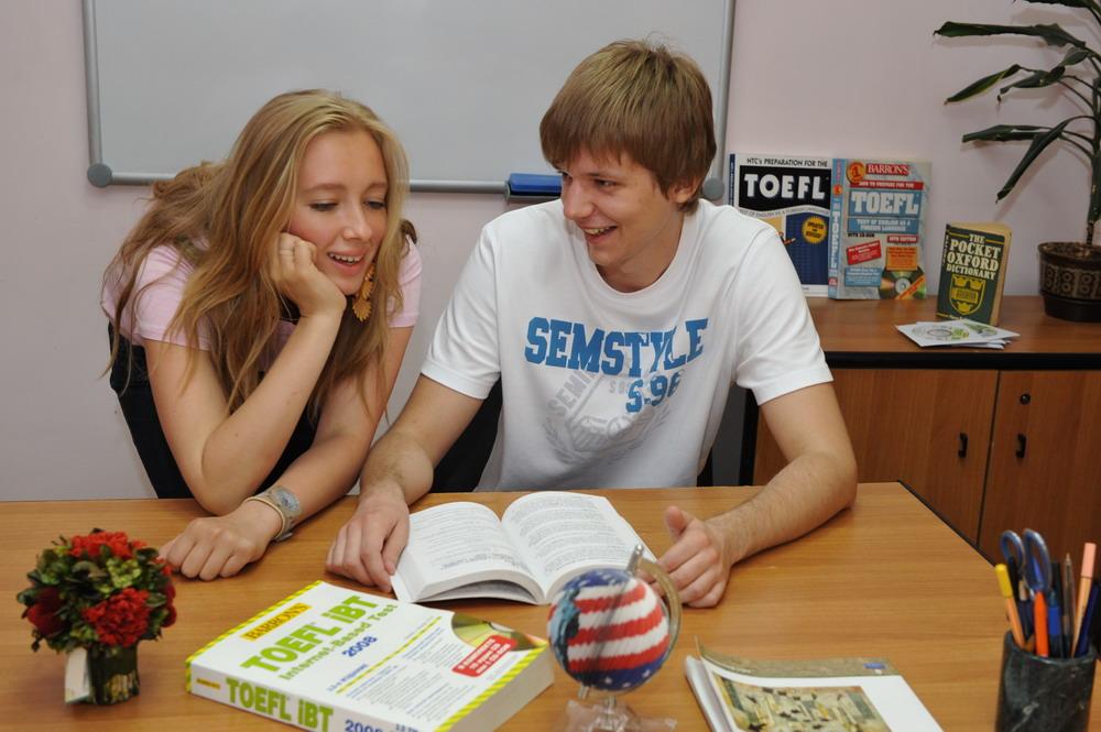 Стоимость обучения английскому языку в Москве