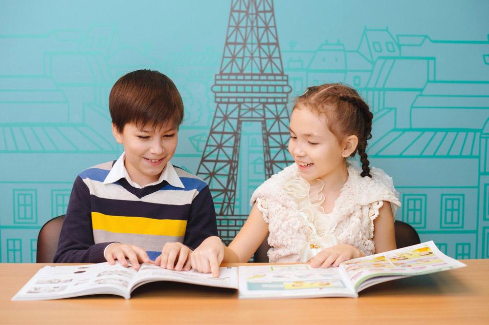 Обучение французскому языку в Москве