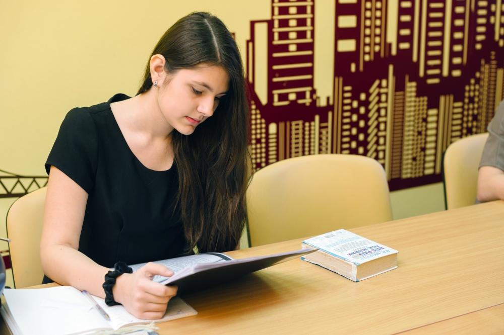 Обучение немецкому языку в Москве